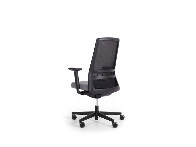 double swivel chair