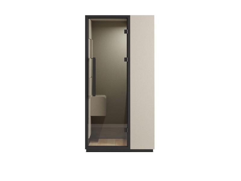 quadra acoustic booths