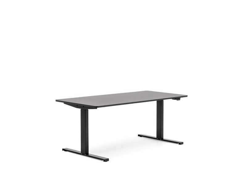 tables tb hr adjustable height desk stół biurko Tisch