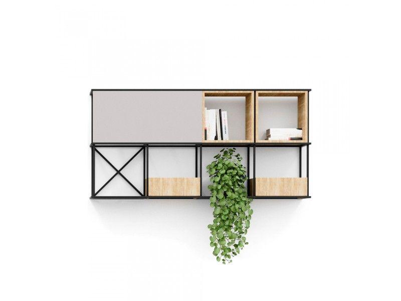 saar hang wall bookcase