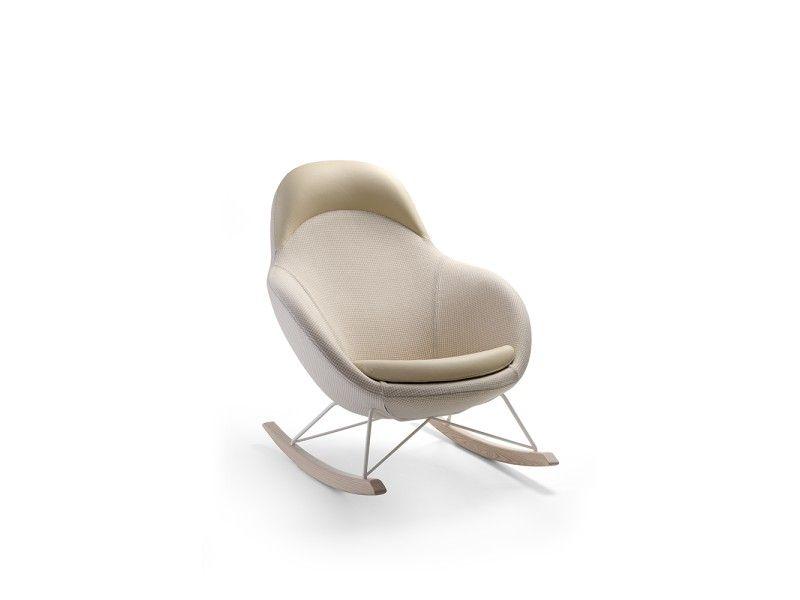VIENI fotel bujany