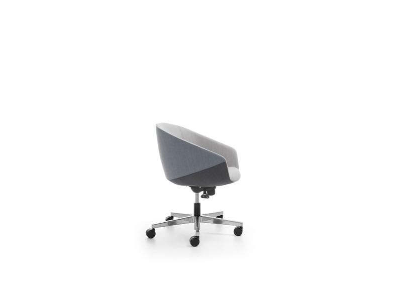 OX:CO fotele obrotowe