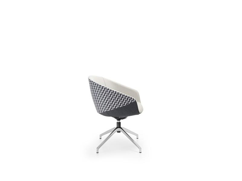 OX:CO krzesła konferencyjne