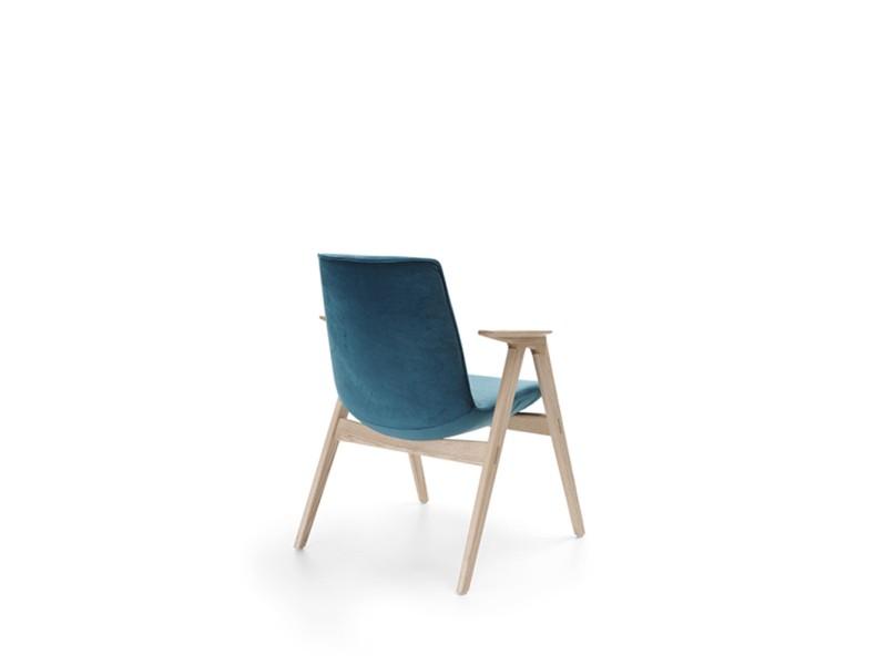 LUMI krzesła konferencyjne
