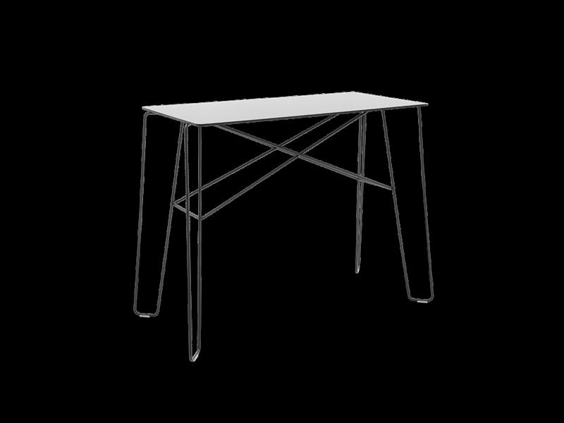 U_FLOE stoły