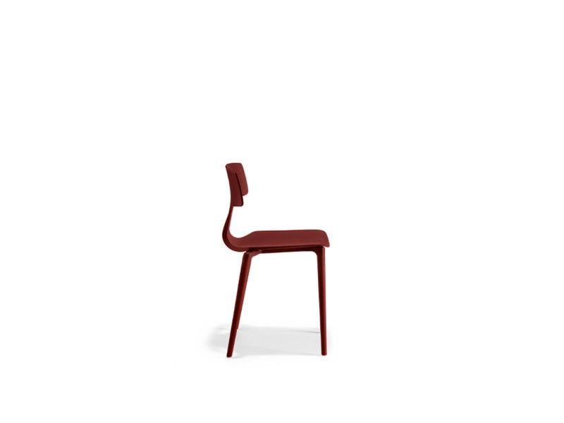 SPLIT krzesła konferencyjne