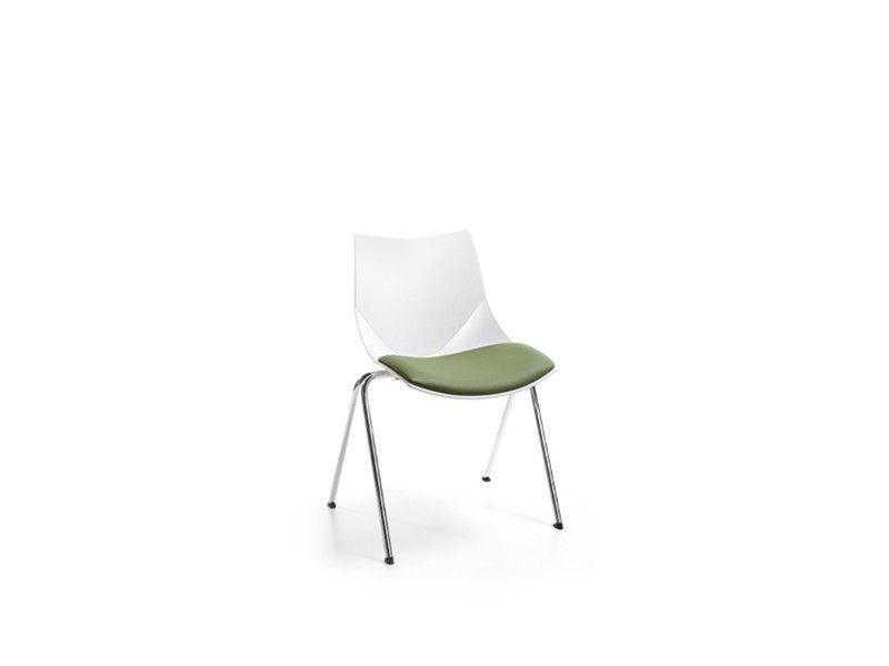 SHELL krzesła konferencyjne