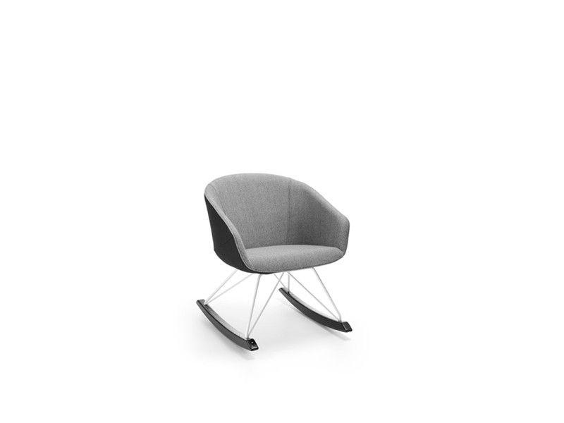 OX:CO fotel bujany