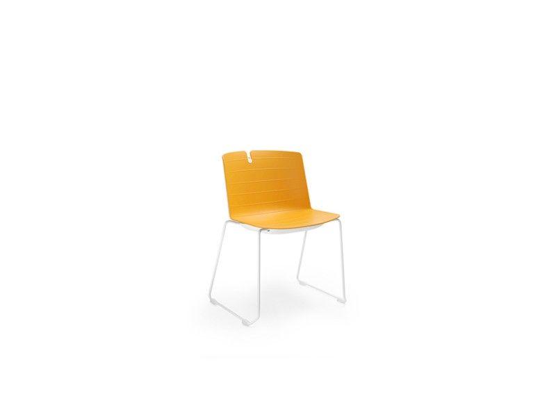 MORK krzesła konferencyjne