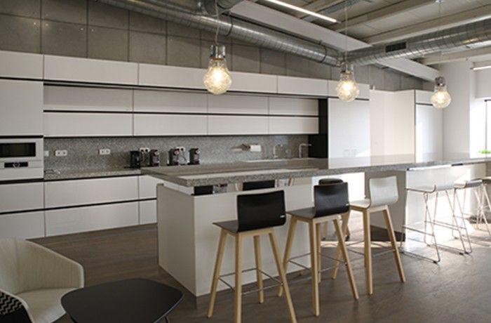 Kuchnia showroom